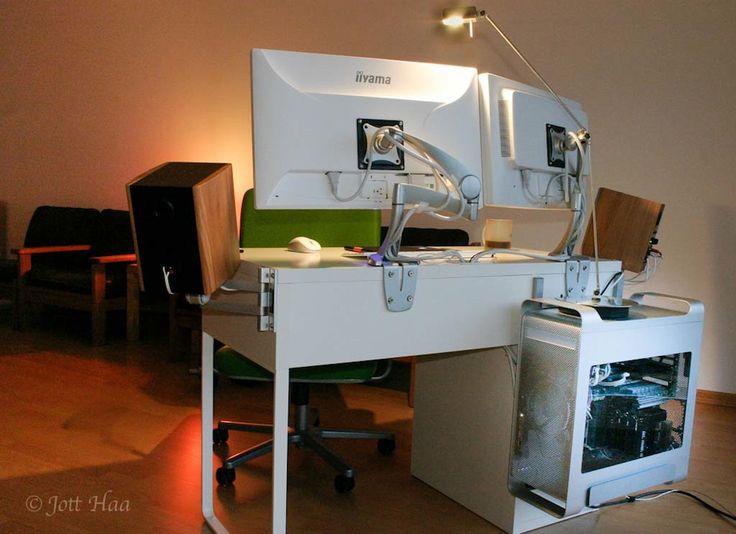 Ikea arbeidsbord. beautiful ingatorp arbeidsbord ikea fellbare
