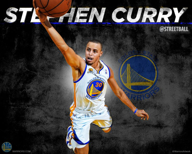 Stephen Curry Three Pointer Wallpaper