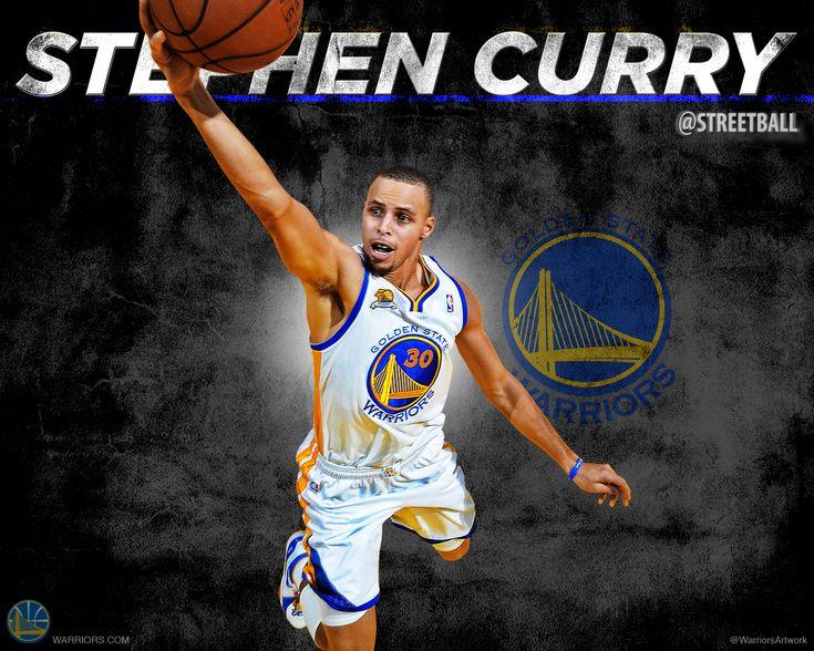Stephen Curry NBA Golden State Warriors Wallpaper - http://www.0wallpapers.com/2954-stephen-curry-nba-golden-state-warriors-wallpaper.html