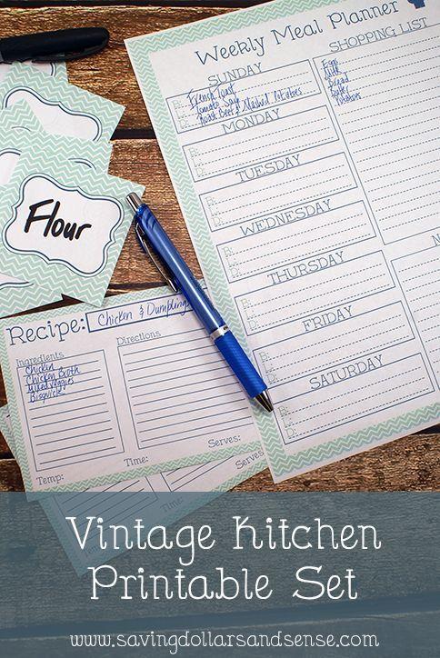 25+ Best Ideas About Kitchen Planner On Pinterest   Organised