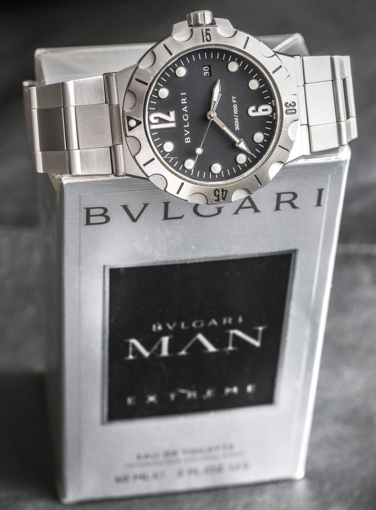 """Bulgari Diagono Scuba Watch Review - by Ariel Adams - video review, full photo gallery, all about it on aBlogtoWatch.com """"A discreet and classy luxury diving watch should be an absolute requirement for any well-rounded timepiece collection, in my own personal opinion. In fact, I have many diving watches to choose from when deciding what to wear, and I find it interesting to analyze the choices I make. This brings me to our review of the Bulgari Diagono Scuba..."""""""