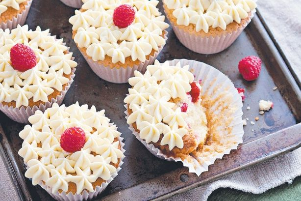Elegant and sweet, cupcakes have become a favourite little treat. This recipe turns your basic cupcake into a stylish single-serve dessert.