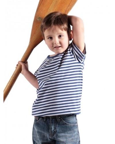 Dětské námořní triko