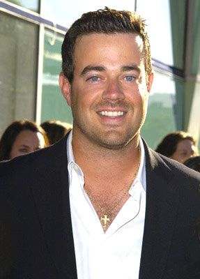 """CARSON DALY ... Amazing """"comeback"""" , beats the crap out of Ryan Seacrest"""