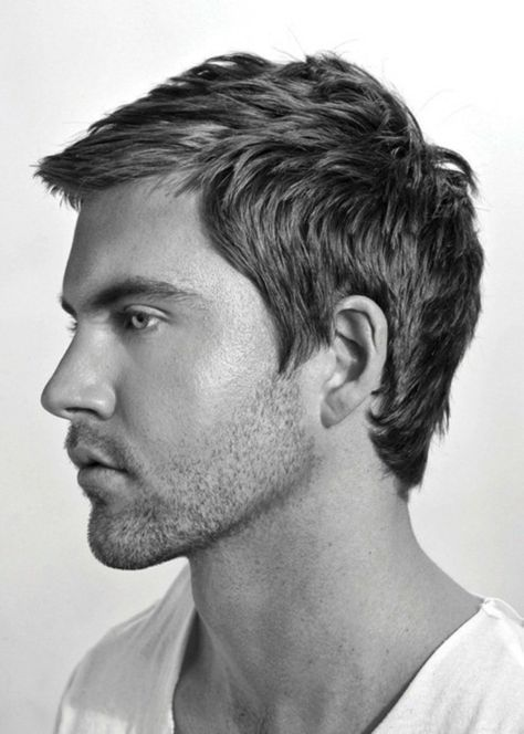 17 best ideas about Coupe Cheveux Court Homme on Pinterest ...