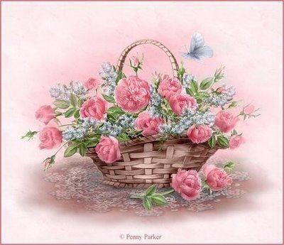 obrazky, gify, smajlíky | Obrázky-kvety