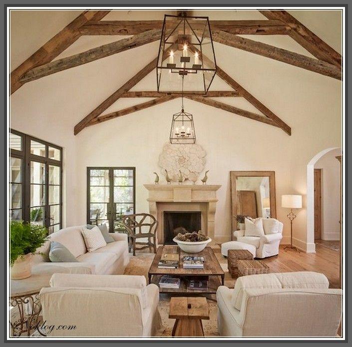 13 best Vaulted ceiling lighting images on Pinterest