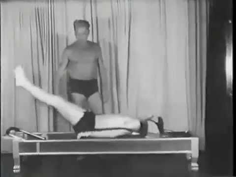 17 Best images about Pilates: Vintage on Pinterest ...