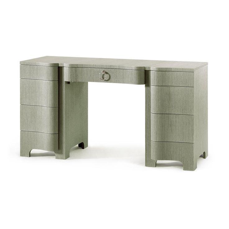 Bouquet Desk, Sage Green - Bungalow 5