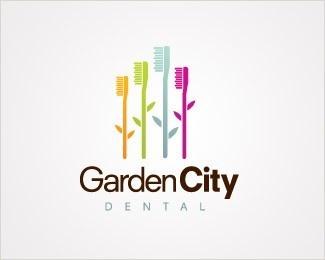 logo. how adorable.