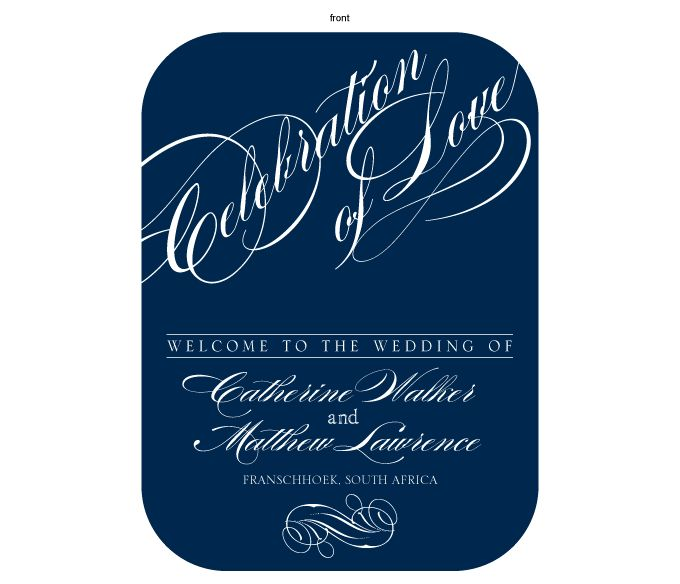 Order of service - Ever After: CRD001-014-OOS01.png