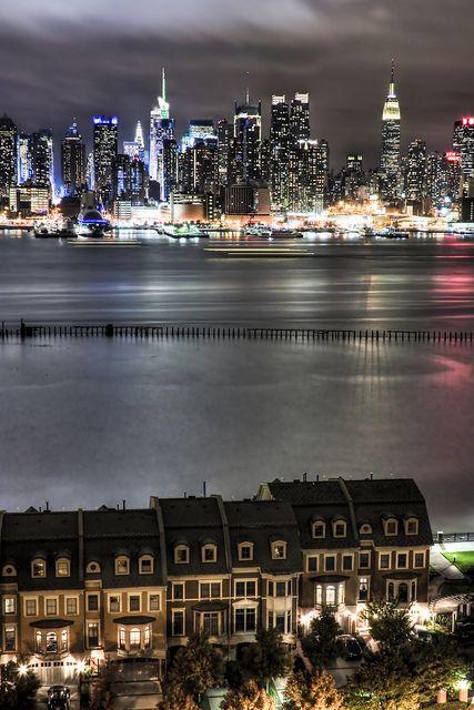 New York City - Worlds Apart | Flickr - Photo Sharing!