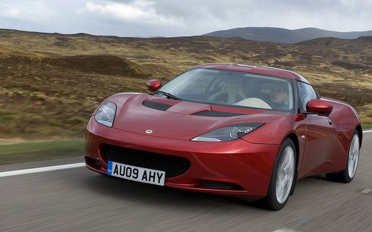 Loss-making Lotus has announced a restructuring that could lead to a quarter   of its global workforce being made redundant