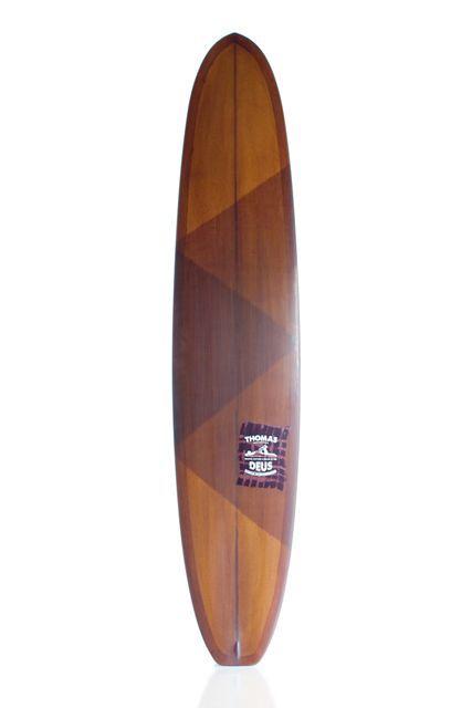 Thomas Surfboards