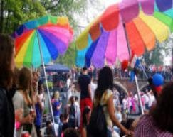 The last 'acceptable' prejudice |  Opinion: Gay rights.