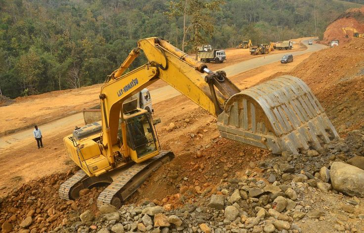 India Builds Highway to Thailand to Counter China's Silk Road
