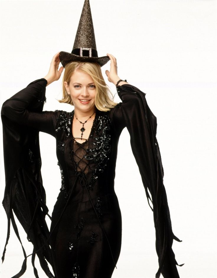 Melissa Joan Hart as Sabrina the Teenage Witch