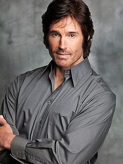 Ronn Moss - He is Bold and Beautiful