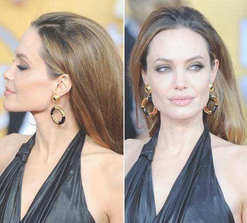 Lange Haare Star Frisuren Gala De Frauen Haare Lange Haare Haar Styling Frisur Inspirationen