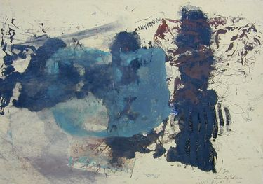 "Saatchi Art Artist luminita taranu; Painting, ""Elusive"" #art"