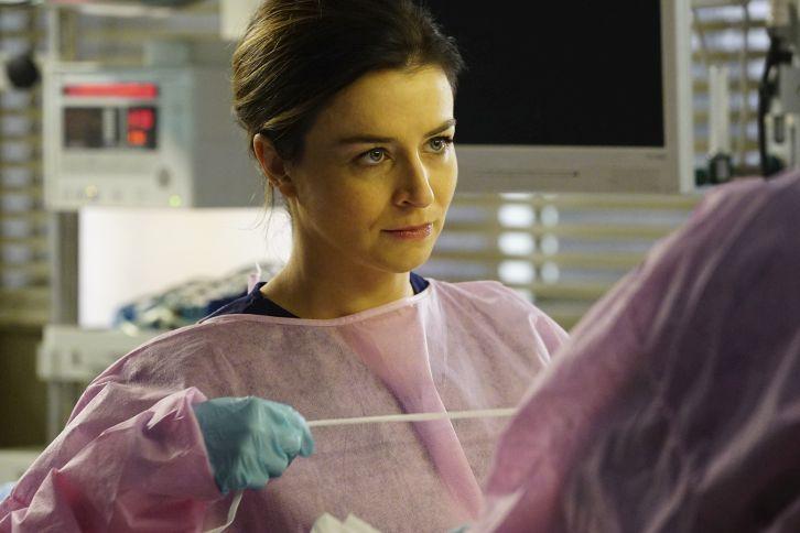 Greys Anatomy - Episode 12.18 / Episode 2.19 - Sneak Peek Promo Press Releases & Promotional Photos Updated