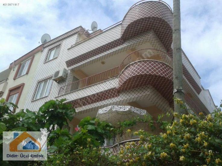 Emlak Ofisinden 3+1, 100 m2 Satılık Daire 155.000 TL'ye sahibinden.com'da - 213971817