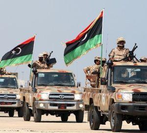 La Libye sollicite l'aide du Maroc pour la formation de son armée et de ses services spéciaux