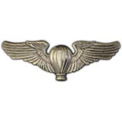 "U.S. Air Force Balloon Pilot Pin 3"" by FindingKing. $11.99. This is a new U.S. Air Force Balloon Pilot Pin 3"""