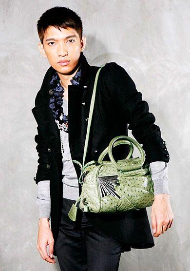 Bryanboy, fashion blogger
