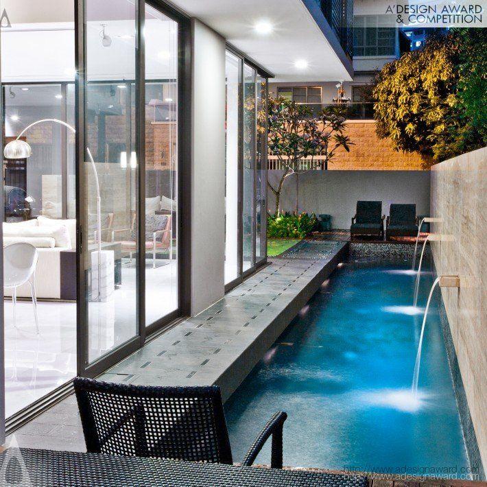 36 best Lap Pool Design Ideas images on Pinterest | Lap pools ...