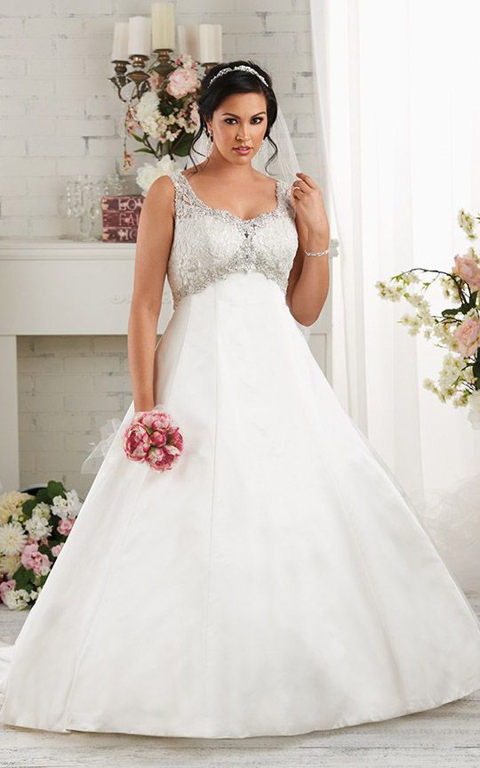d2a2f151c0d Choosing a wedding gown for your body shape Archives - Plus Size Bride  Australia