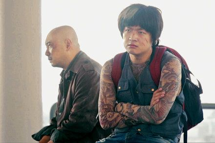 Review: Lost in Hong Kong Is Part Music Video Part Buddy Film