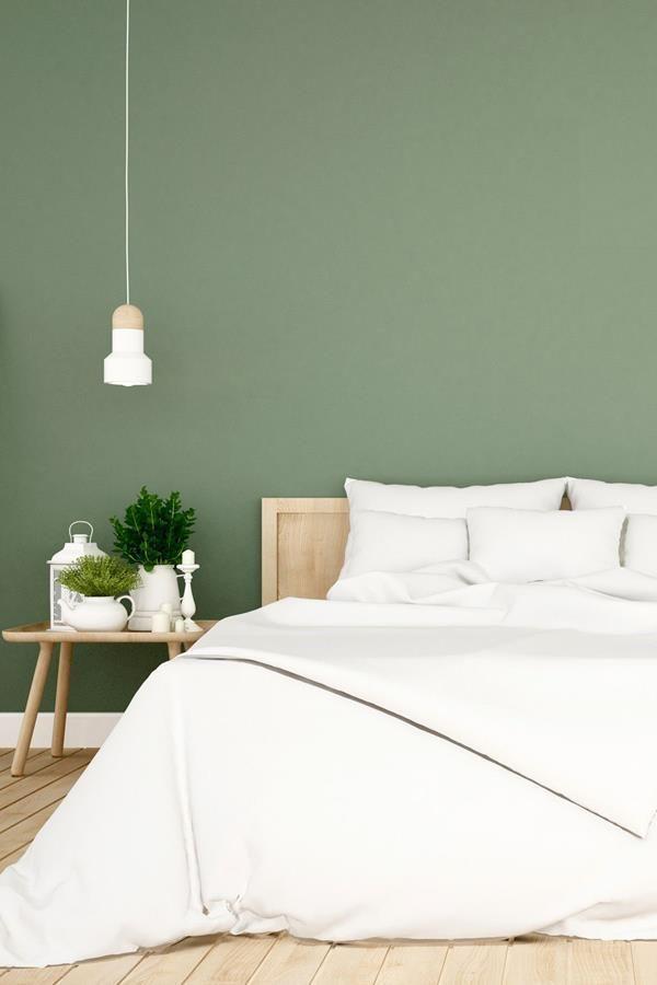 Farben Schlafzimmer Wände Feng Shui
