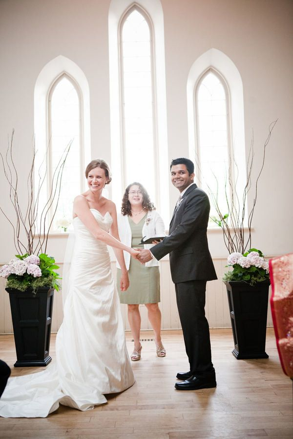 Photography: Lg Weddings - lgweddings.com/  Read More: http://www.stylemepretty.com/canada-weddings/ontario/toronto/2011/09/15/enoch-turner-schoolhouse-wedding-by-lg-photography/