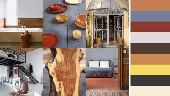 Kleur Corridor Appartement : Best kleur stijlen images by zitgids color