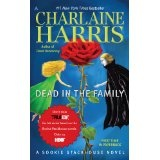 Dead in the Family: A Sookie Stackhouse Novel (Sookie Stackhouse/True Blood) (Kindle Edition)By Charlaine Harris
