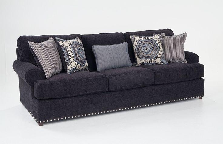 Dakota Sofa  | Sofas | Living Room  | Bob's Discount Furniture