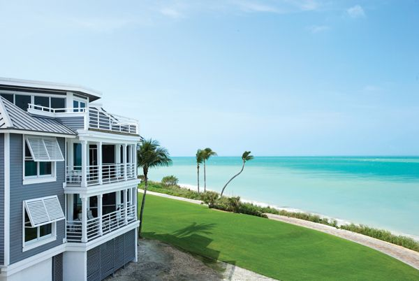 South Seas Island Resort, Captiva Island | floridatravellife.com