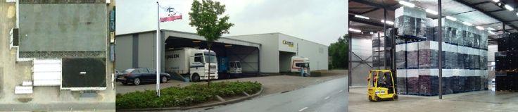 CBL-depot Holten, HABÉ  Keizersweg 45a