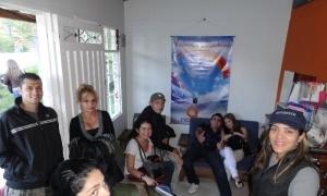 Aeroclub San Felix - Colombia