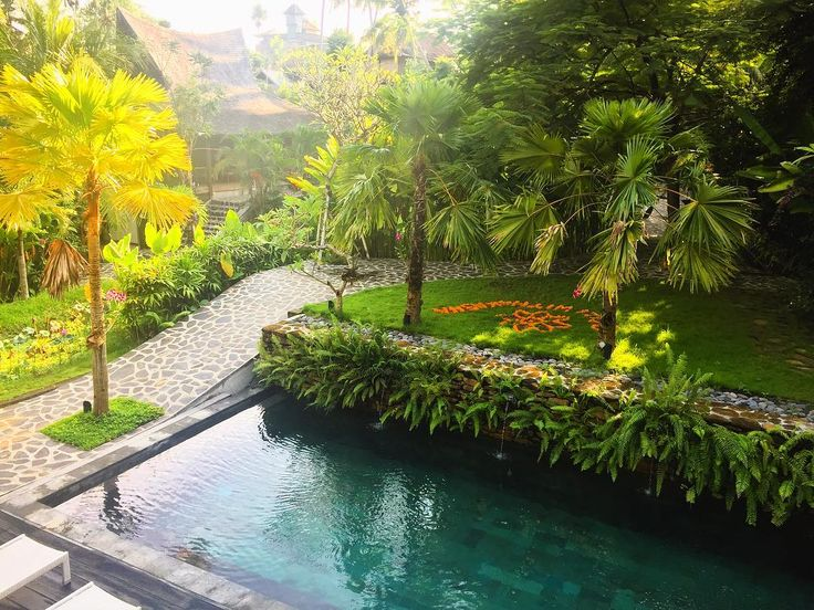 Good morning. I've been blessed to spend the past week in retreat at this beautiful place. Gratitude . . #goodmorning #goodmorningpost #bali #villa #retreat #retreats #yoga #yogaretreat #kundalini #kundaliniyoga #ashtanga #ashtangayoga #blessed #grateful #gratitude #travel #explore