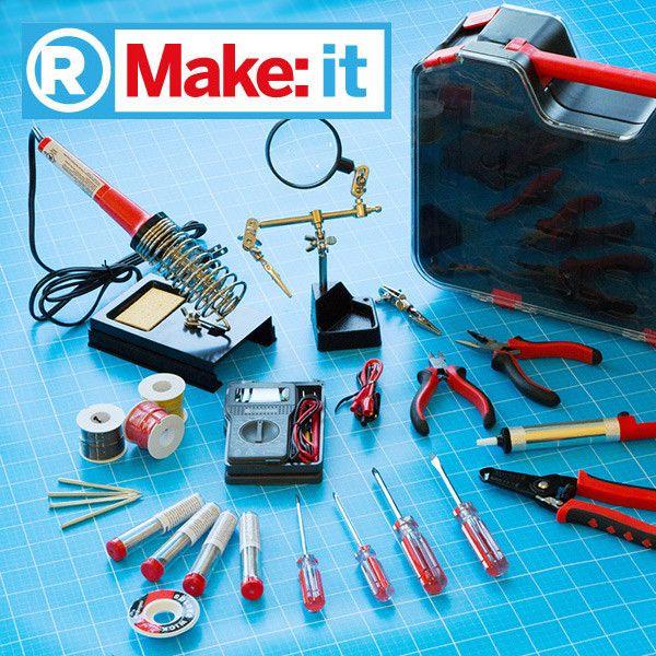 Best Radioshack Build It Kits