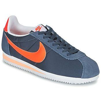 Xαμηλά Sneakers Nike CLASSIC CORTEZ NYLON Μόνο με 82,00€ και Δωρεάν Μεταφορικά!