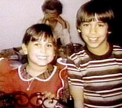 scott peterson essay I was curious as to why my mother would've saved my elementary school story, until i read the last line.