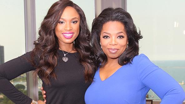 "The brand that is ""Jennifer Hudson""Jennifer Lipsticks, Jennifer Hudson, Oprah Winfrey, Things Oprah, Queens Oprah, Interview Jennifer, Interview Oprah, Beautiful People, Favorite Celeb"
