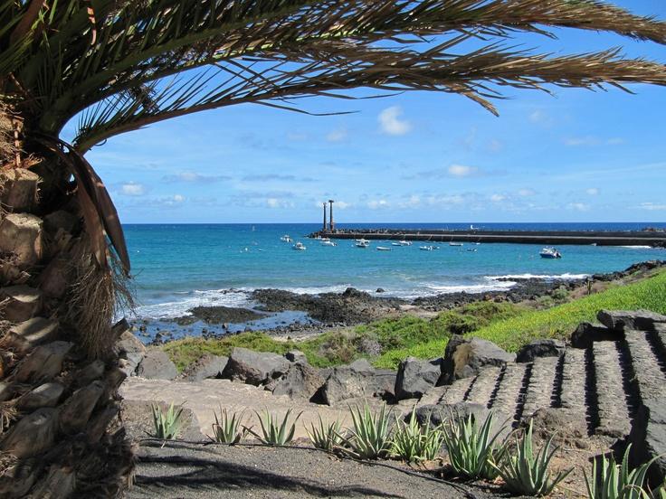 Costa Teguise - Lanzarote