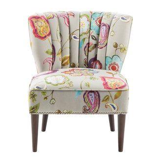 <strong>Madison Park</strong> Korey Slipper Chair