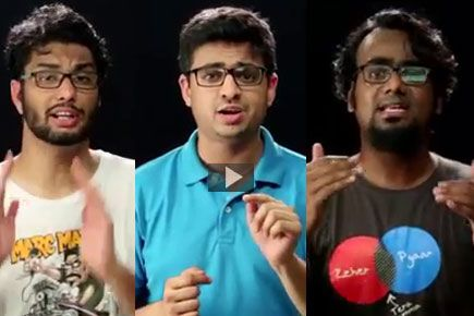 The campaign to safeguard net neutrality in India gathers momentum with several activists and celebs taking to the internet with videos that raise public awareness about the issue