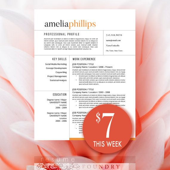 45 best Transform your Resume images on Pinterest Modern resume - Your Resume