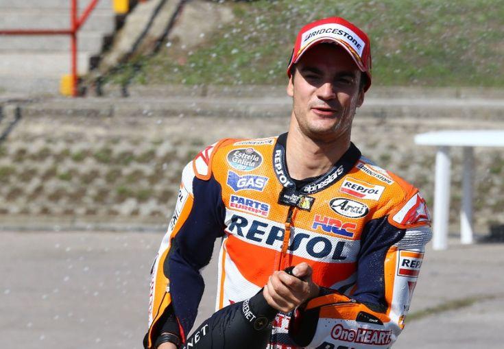 Pedrosa, Czech MotoGP 2014